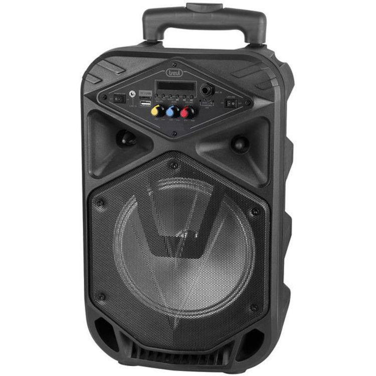 Alles TREVI zvučnik karaoke XF 350 KB