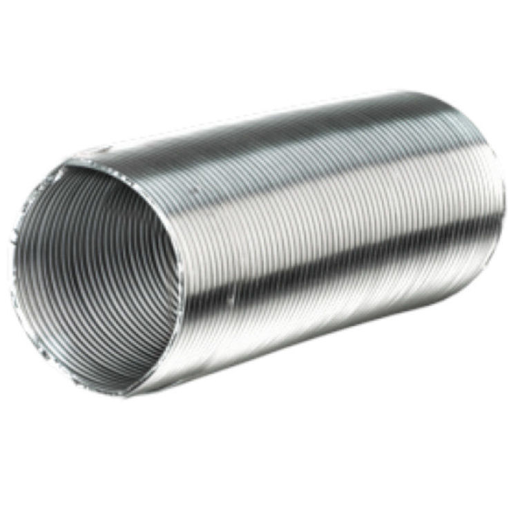 Alles Cijev aluminijska o110 mm x 1 m - fleksibilna