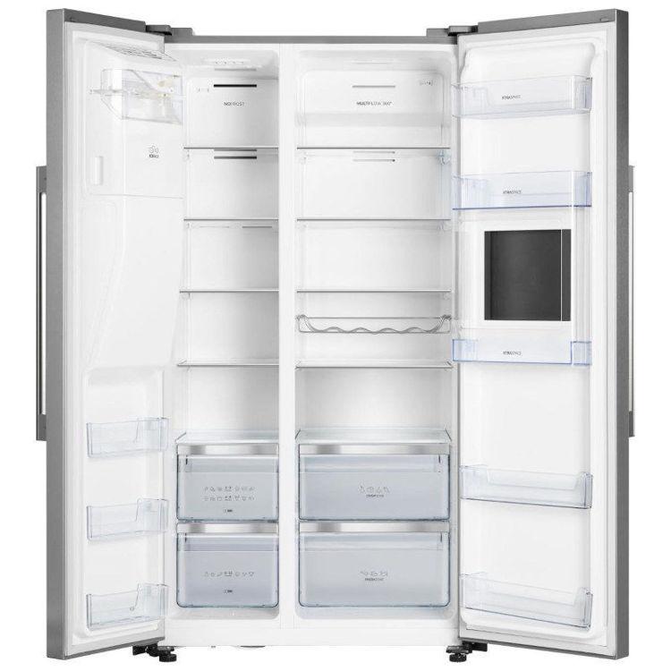 Alles GORENJE hladnjak kombinirani NRS9182VXB1