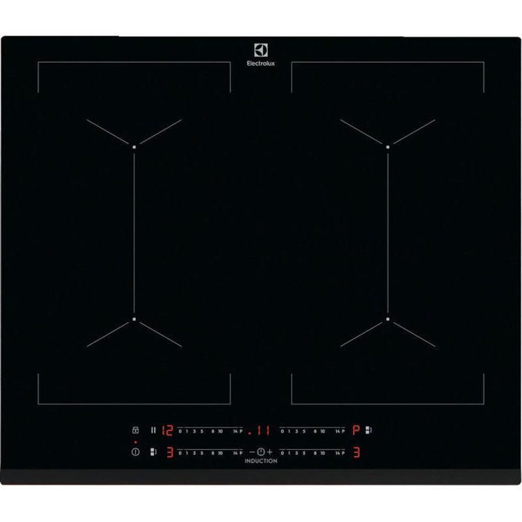 Alles ELECTROLUX ploča ugradbena EIV644
