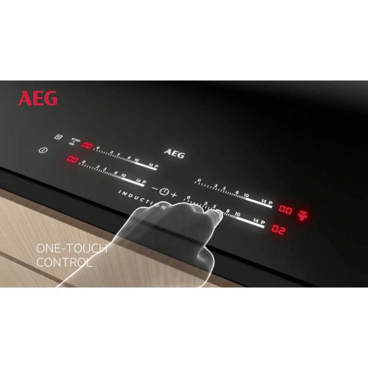 Alles AEG ploča ugradbena IKB64413FB