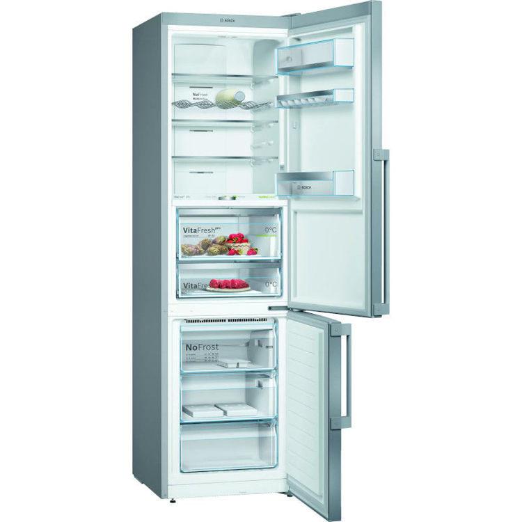 Alles BOSCH hladnjak kombinirani KGF39PI45