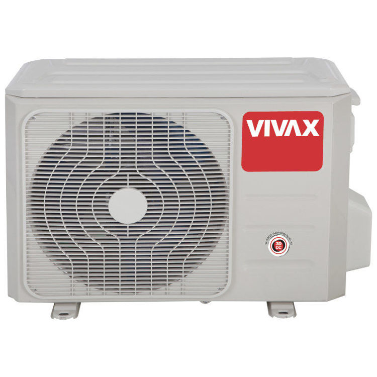 Alles VIVAX klima ACP-12CH35AERI 3,81KW INVERTER