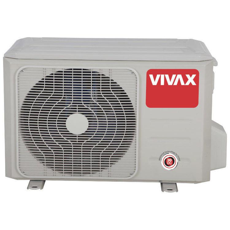 Alles VIVAX klima ACP-18CH50AEMI 5,57 kW INVERTER