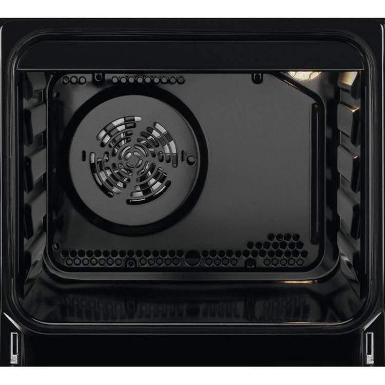 Alles ELECTROLUX štednjak LKM520000X