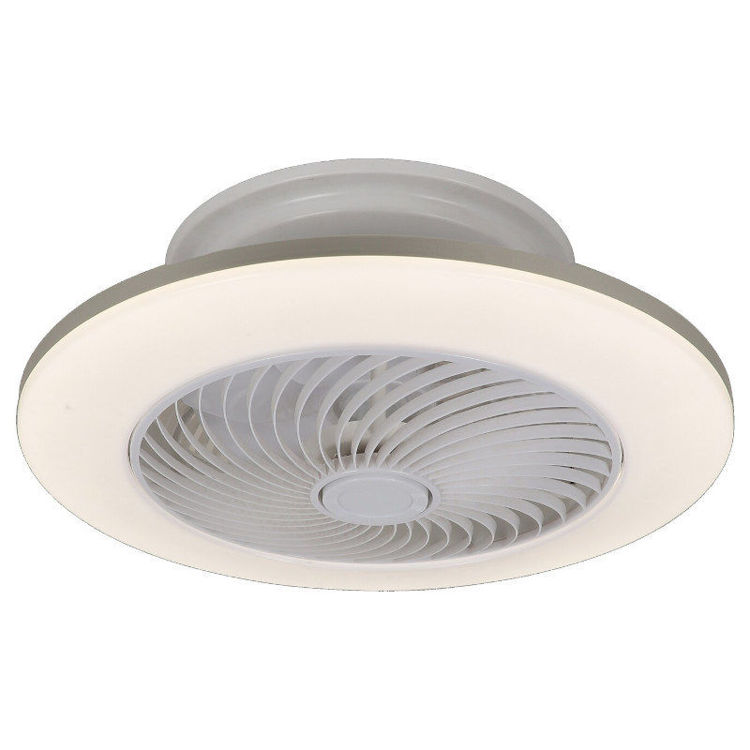 Alles RABALUX ventilator stropni DALFON LED 36 W