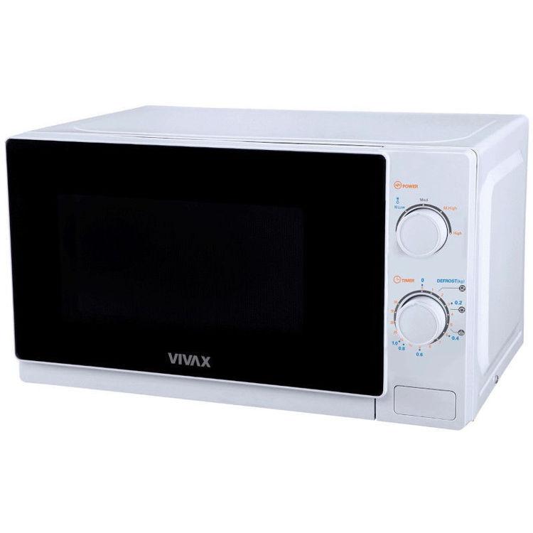 Alles VIVAX mikrovalna pećnica MWO-2077