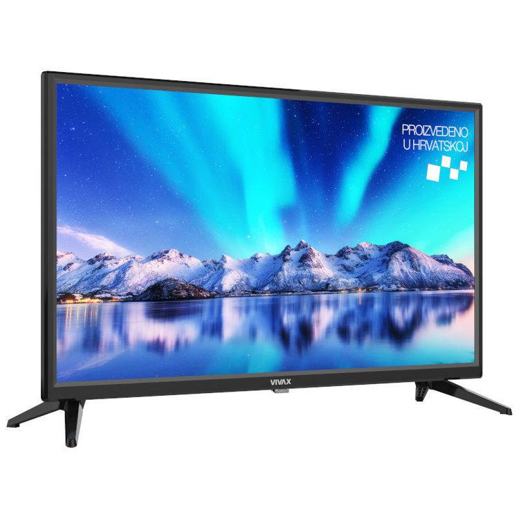 Alles VIVAX LED TV IMAGO 24LE113T2S2