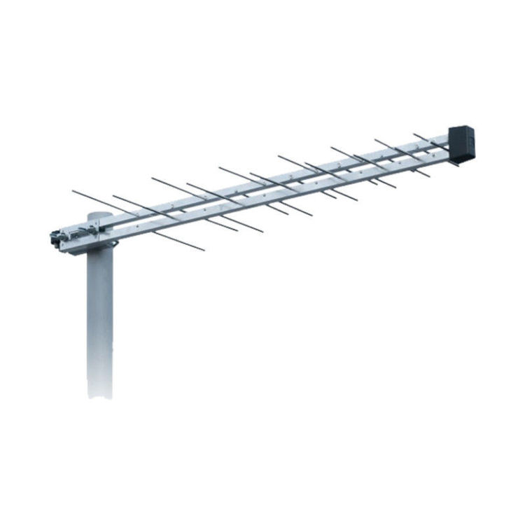 Alles ISKRA antena P-2845