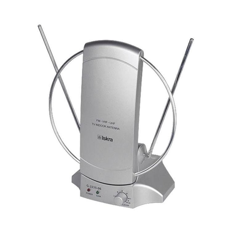 Alles ISKRA antena sobna G2235-06