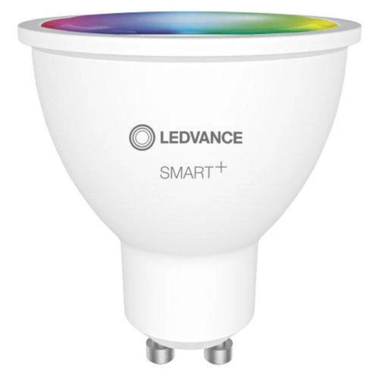 Alles LEDVANCE LED žarulja SMART+ WiFi SPOT GU10 MULTICOLOR
