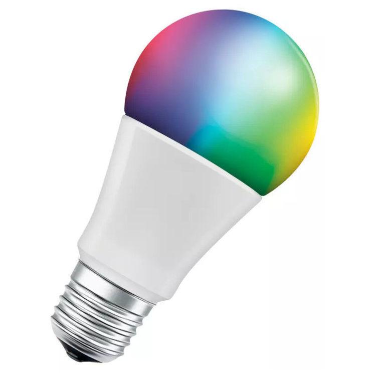 Alles LEDVANCE LED žarulja SMART+ WiFi Classic Multicolour 75 9.5 W/2700...6500K E27