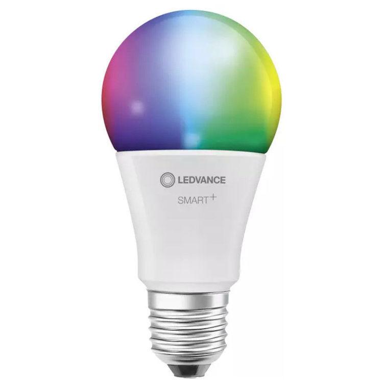 Alles LEDVANCE LED žarulja SMART+ WiFi Classic Multicolour 60 9 W/2700…6500 K E27