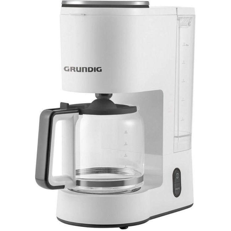 Alles GRUNDIG aparat za kavu KM5860