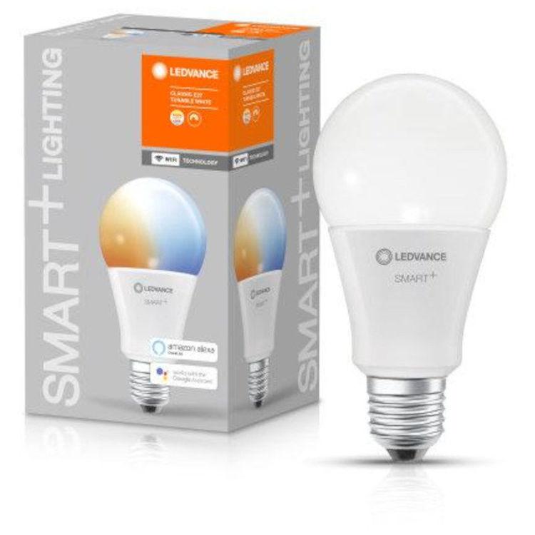 Alles LEDVANCE LED žarulja SMART+ WiFi Classic 100 14 W/2700…6500K E27