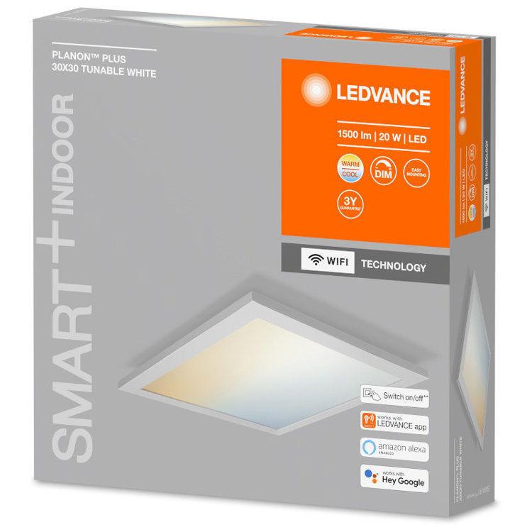 Alles LEDVANCE LED svjetiljka SMART + WIFI PLANON PLUS 300x300