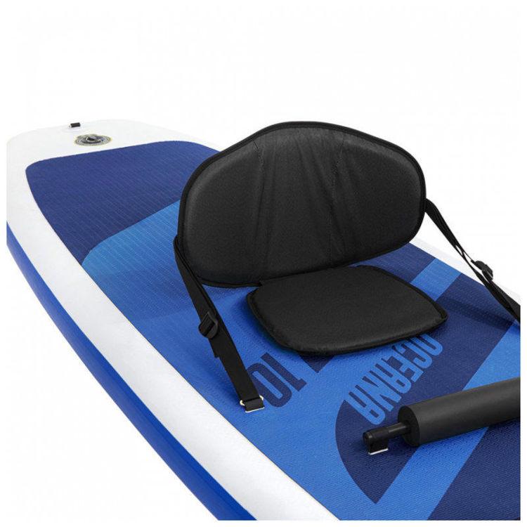 Alles SUP Hydro-Force Oceana Convertible Set 305 x 84 x 12 cm