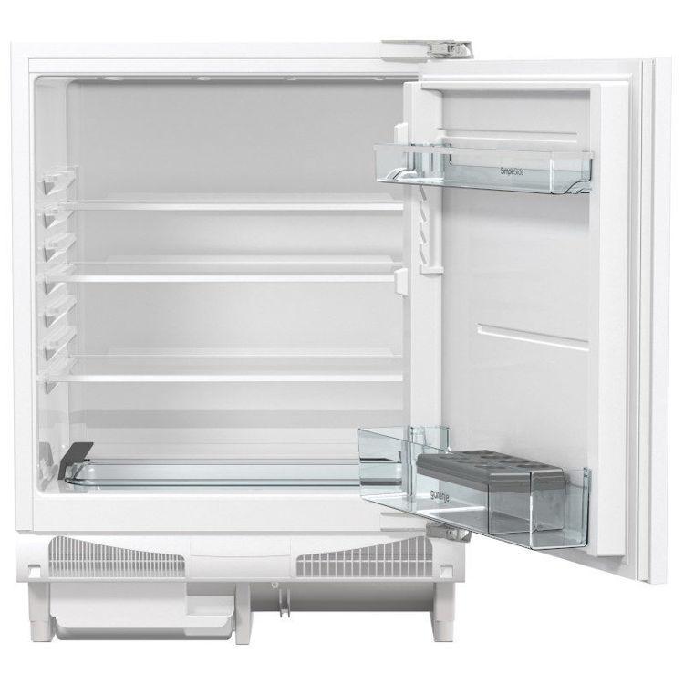 Alles GORENJE hladnjak ugradbeni RIU6092AW