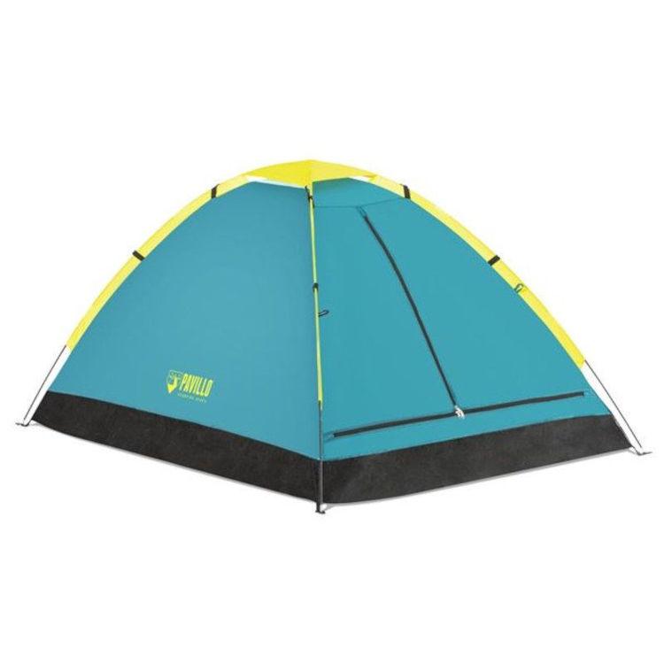 Alles Kamp šator za dvije osobe Pavillo Cooldome 2 - 145 x 205 x 100 cm