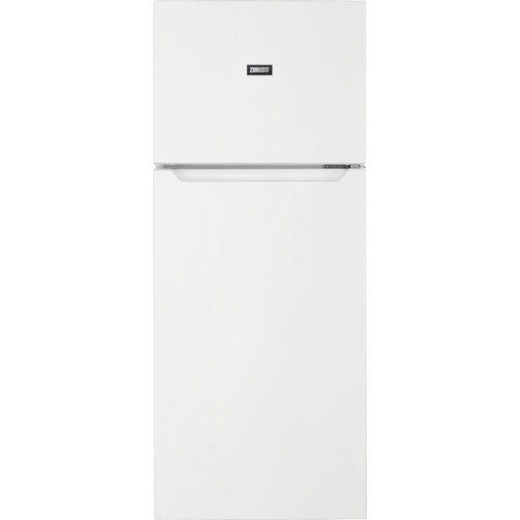 Alles ZANUSSI hladnjak kombinirani ZTAN14FW0