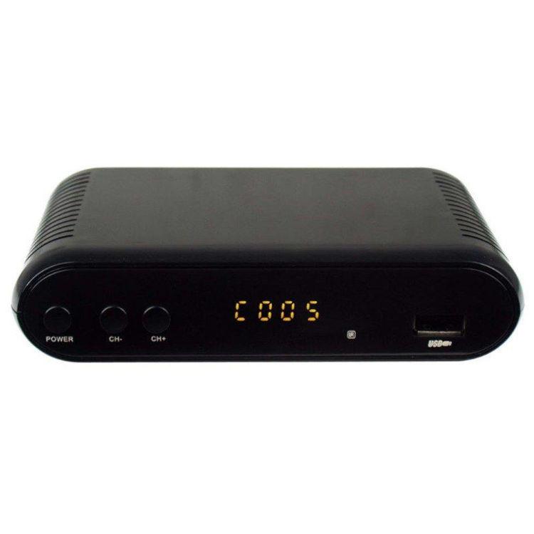 Alles SYNERGY prijemnik DVB-T T2 T-202H