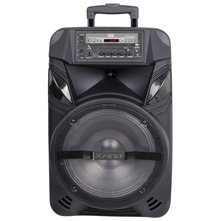 Alles TREVI zvučnik XFest XF1200 KB 100 W