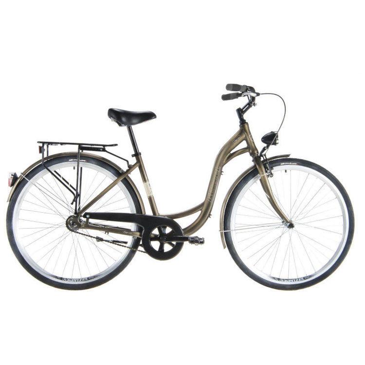 "Alles Bicikl DREAM CEREMONY 28""  SMOKE"