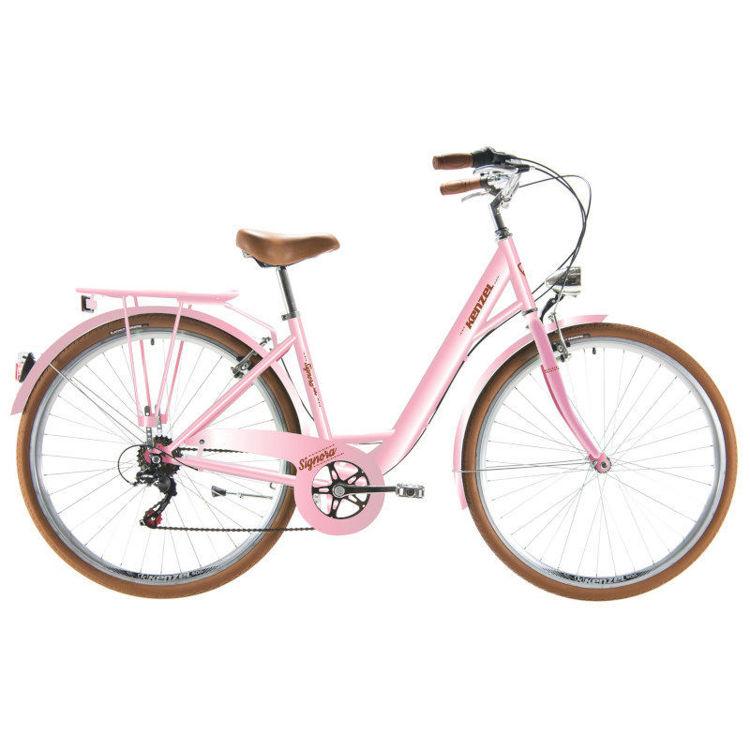 Alles Bicikl SIGNORA 28