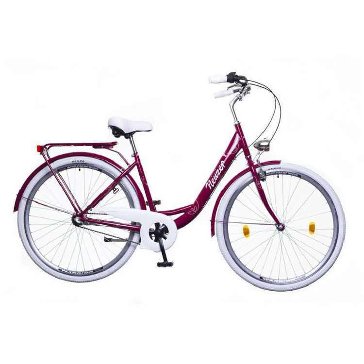 """Alles NEUZER bicikl BALATON Premium Nexus 28"""""""