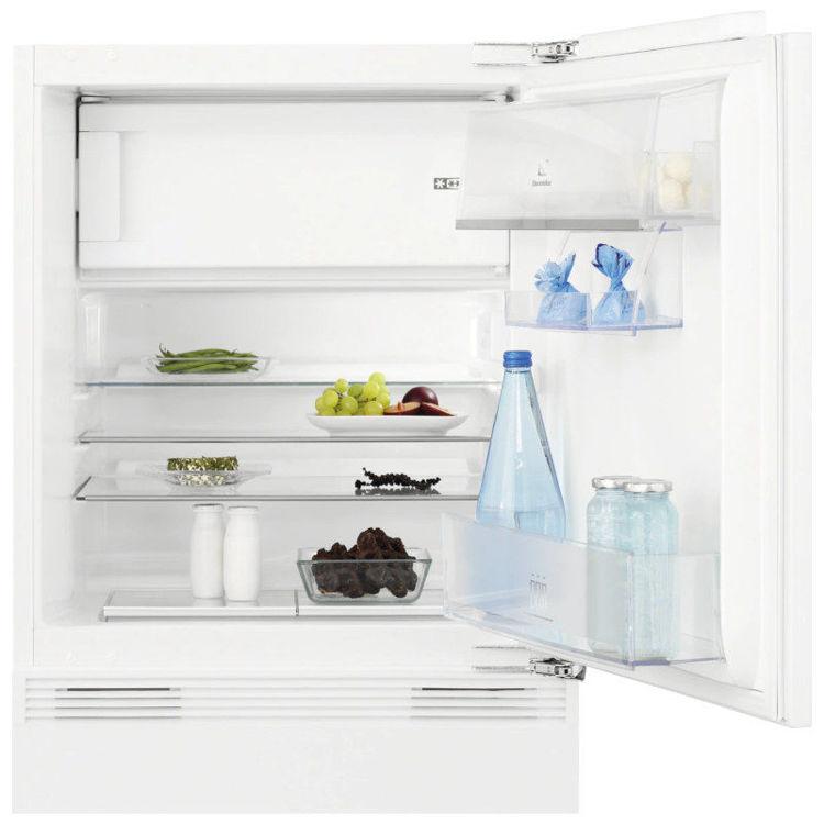 Alles ELECTROLUX hladnjak ugradbeni kombinirani LFB3AF82R