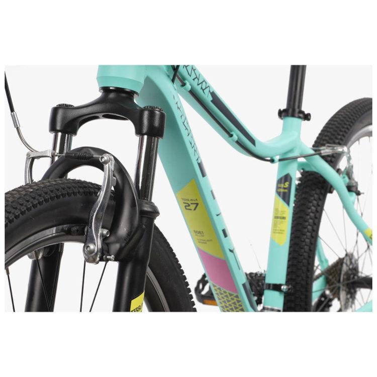 "Alles DHS Bicikl TERRANA 2722 27,5"" TURQUOISE 420 mm"