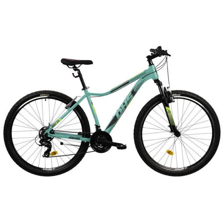 "Alles DHS Bicikl TERRANA 2922 29"" TURQUOISE 460 mm"