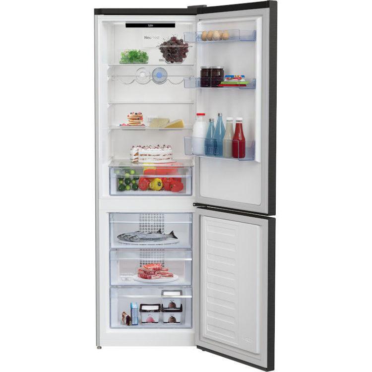 Alles BEKO hladnjak kombinirani CNA366E40XBRN