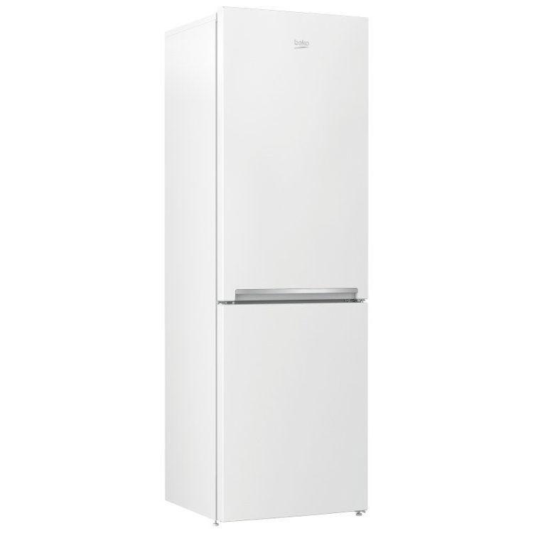 Alles BEKO hladnjak kombinirani RCSA330K30WN