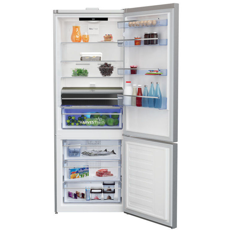 Alles BEKO hladnjak kombinirani RCNE560E40ZLXPHUN