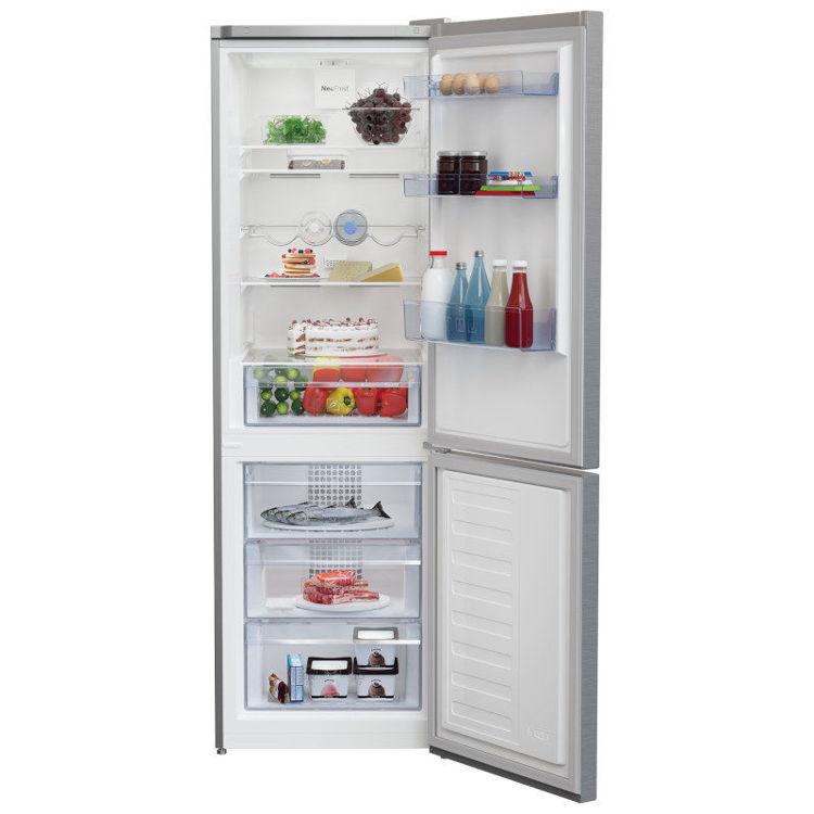 Alles BEKO hladnjak kombinirani RCNA366K40XBN