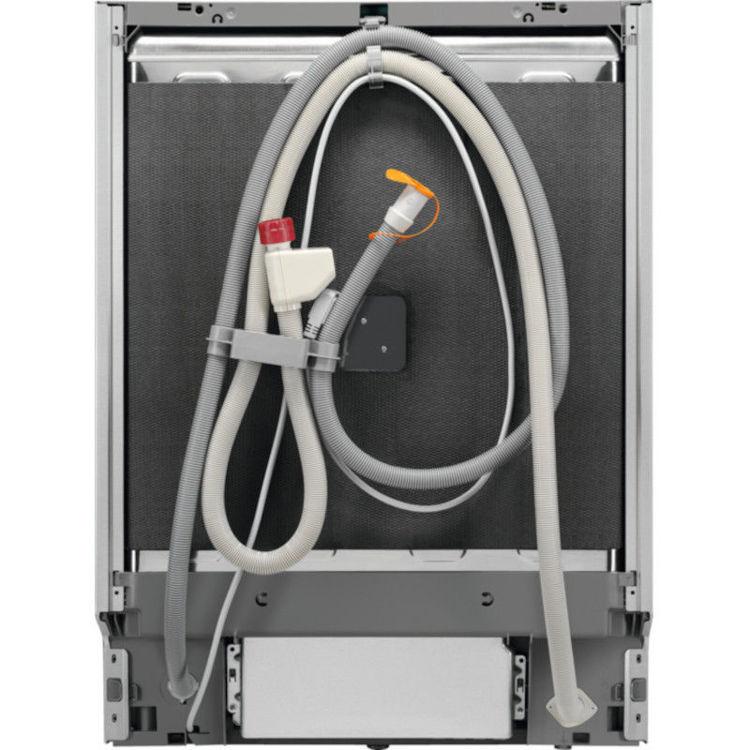 Alles ELECTROLUX perilica posuđa ugradbena EEC67300L
