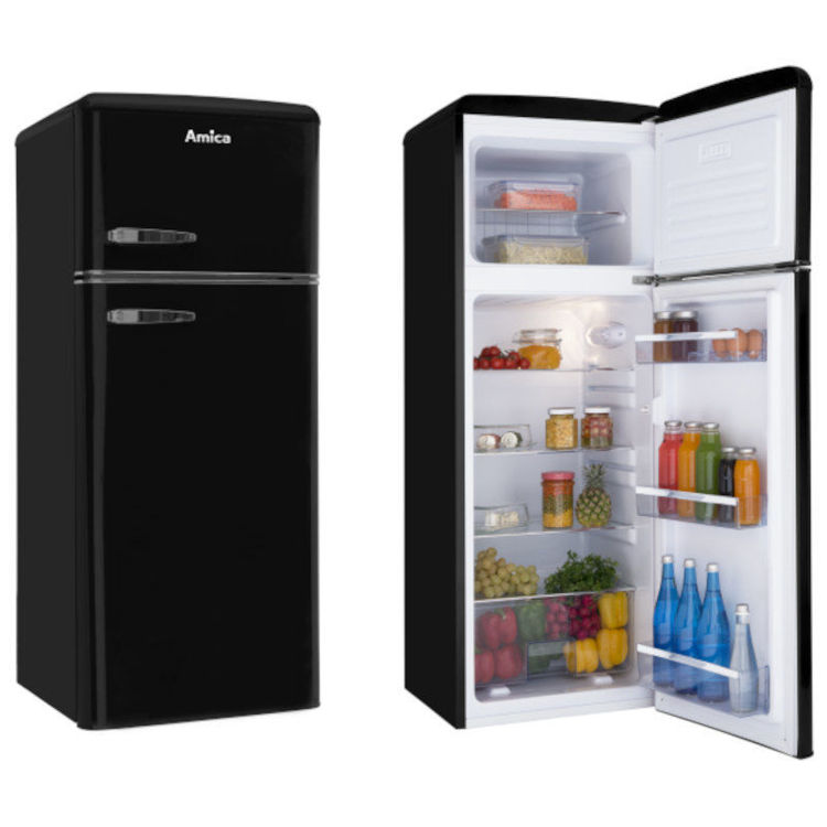 Alles AMICA hladnjak kombinirani KGC15634S