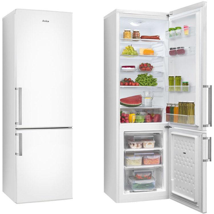 Alles AMICA hladnjak kombinirani FK3135.3T
