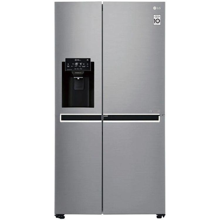 Alles LG hladnjak kombinirani GSJ760PZXV