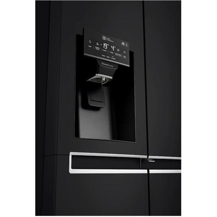 Alles LG hladnjak kombinirani GSJ760WBXV
