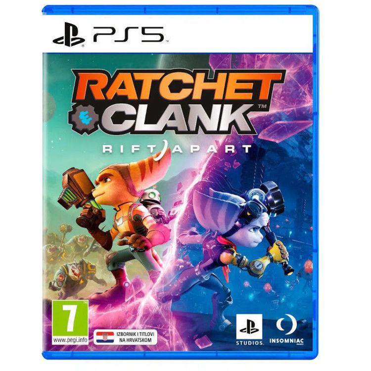 Alles Ratchet & Clank: Rift Apart