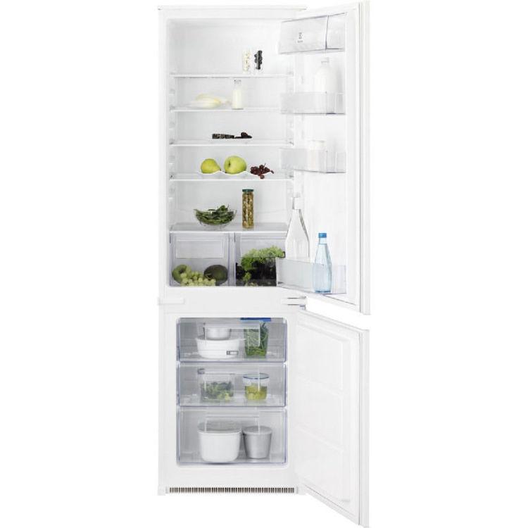 Alles ELECTROLUX hladnjak ugradbeni kombinirani LNT2LF18S