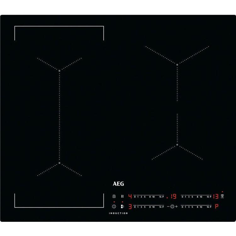 Alles AEG ploča ugradbena IKE64441IB