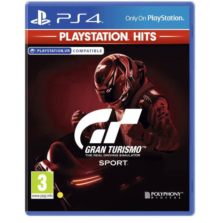 Alles Gran Turismo Sport HITS PS4