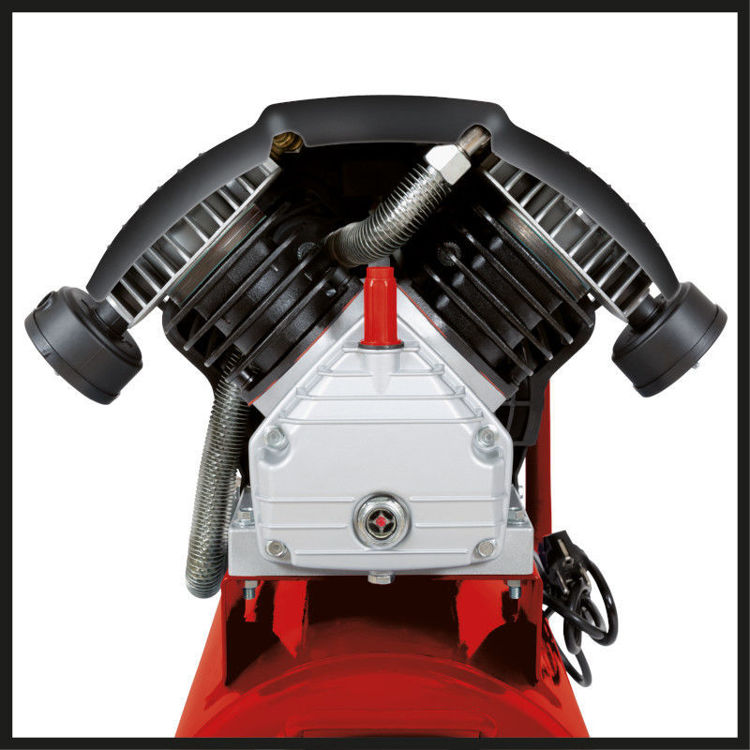 Alles EINHELL kompresor TC-AC 420/50/10 V