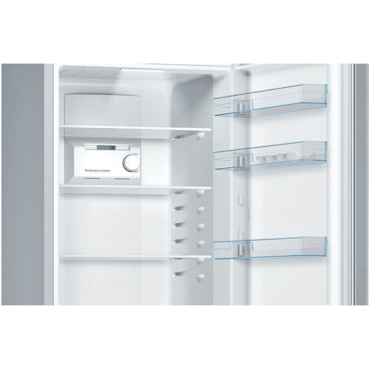 Alles BOSCH hladnjak kombinirani KGN36NLEA