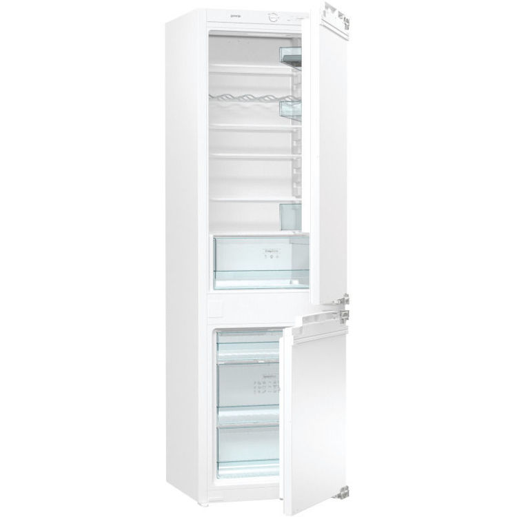 Alles GORENJE hladnjak ugradbeni kombinirani RKI2181E1