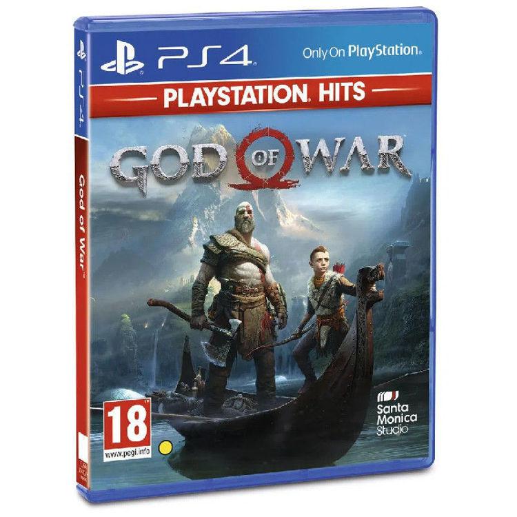 Alles God of War HITS PS4