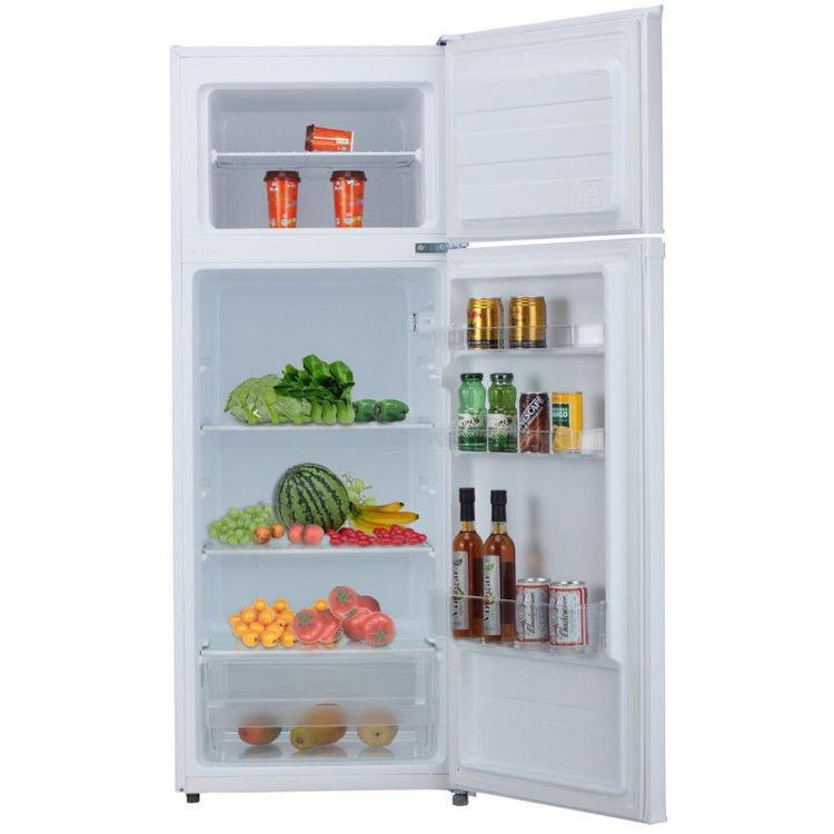 Alles VIVAX hladnjak kombinirani DD-207 S